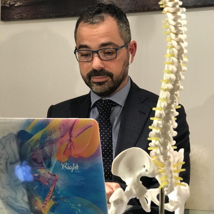 Dott. Salvatore Fede