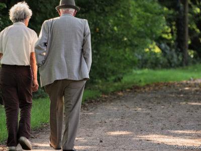 Idrocefalo e malattie complesse nell'anziano